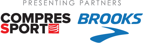 Presenting Partners - Compres Sport & Brooks