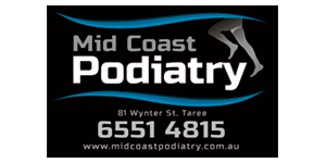 Mid Coast Podiatry
