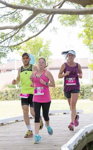10km Fun Run