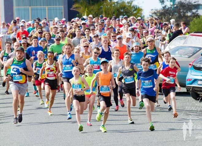 5km Fun Run